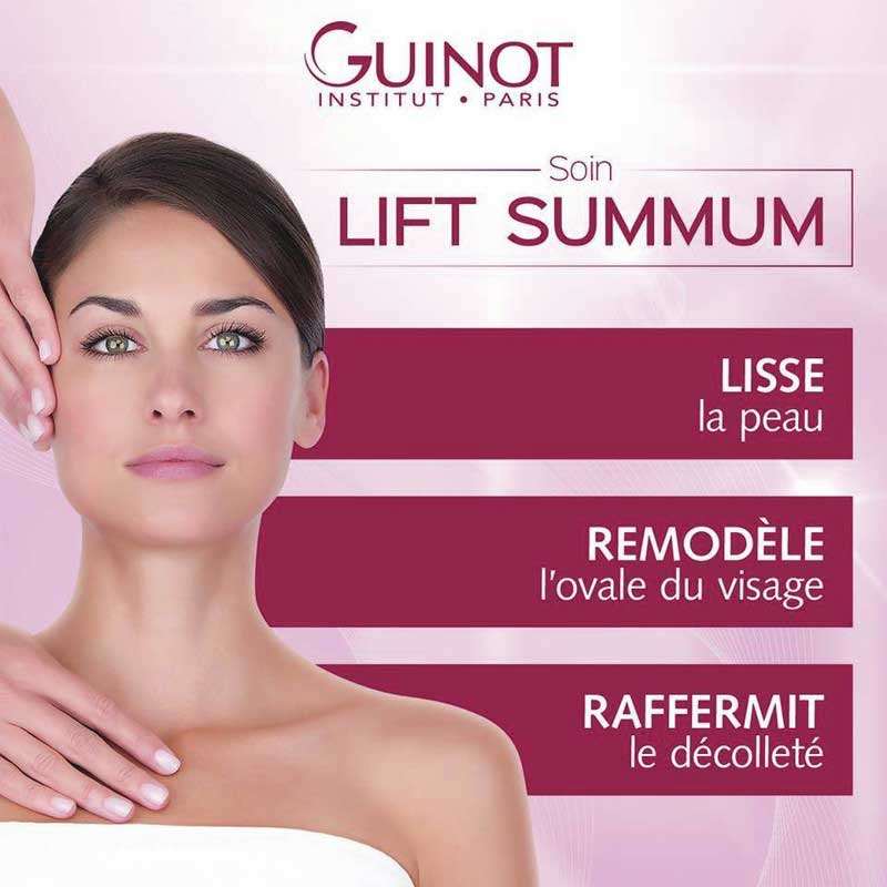 soin lift summum